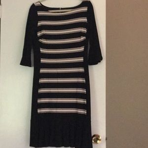 White House black market dress, size 10